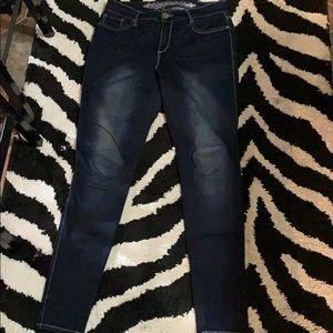 Express Jeans. Size 8. EUC.
